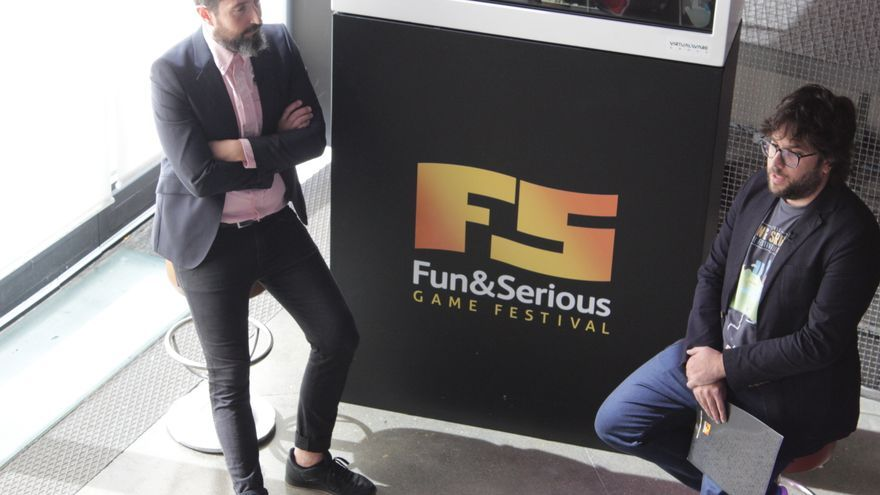 Fun&Serious Game Festival
