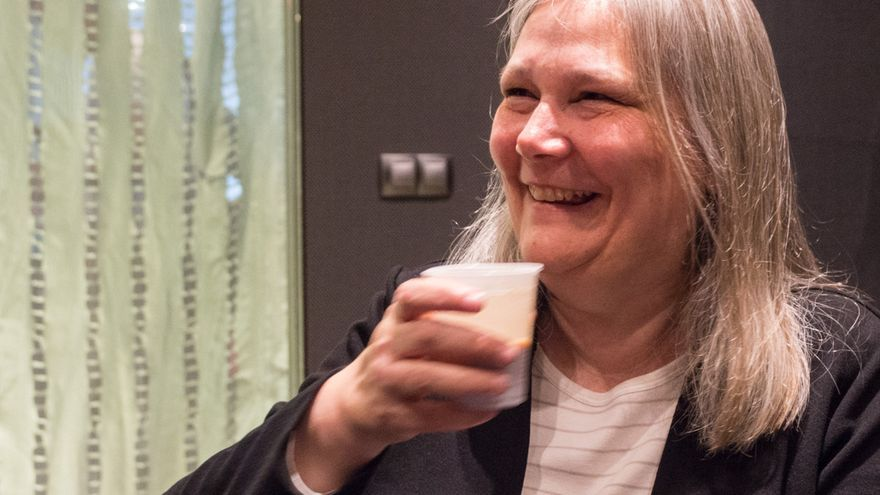 Amy Hennig, creadora de 'Uncharted' y 'Jak and Daxter'