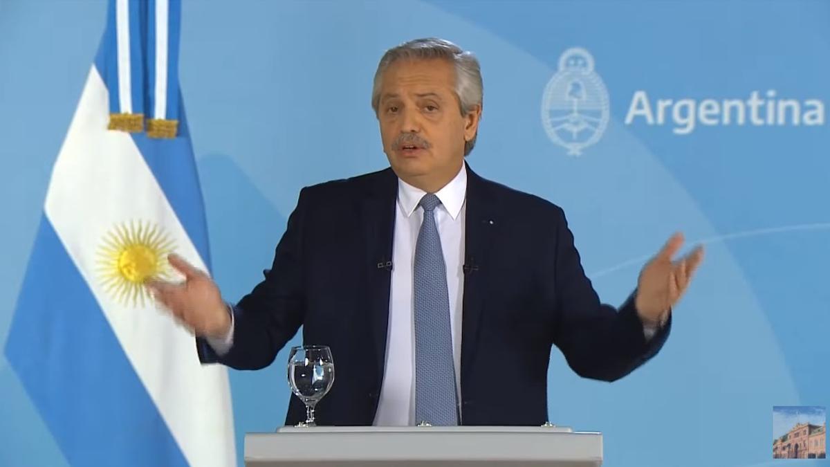 La Argentina no firmó una declaración en la ONU que exige elecciones libres en Nicaragua