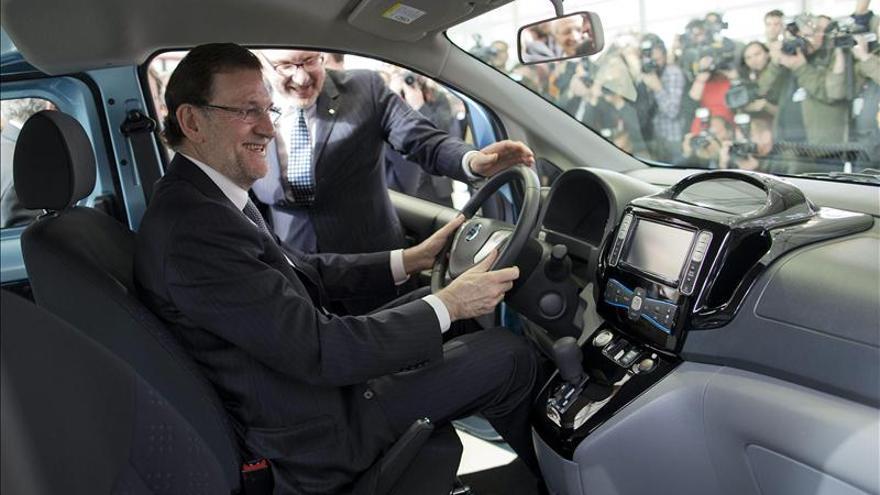 VW Navarra aumenta la producción en 1.800 coches anuales, hasta los 267.050