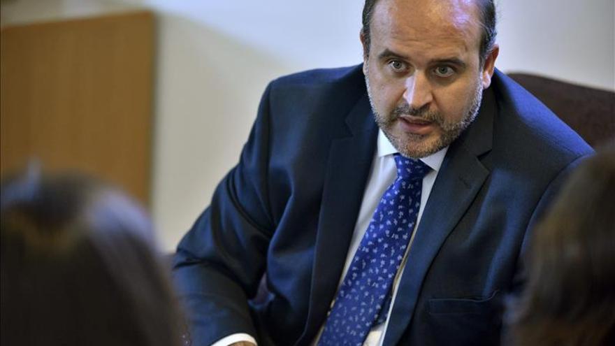 El Gobierno de C.-La Mancha se persona en el caso del doble crimen de Cuenca
