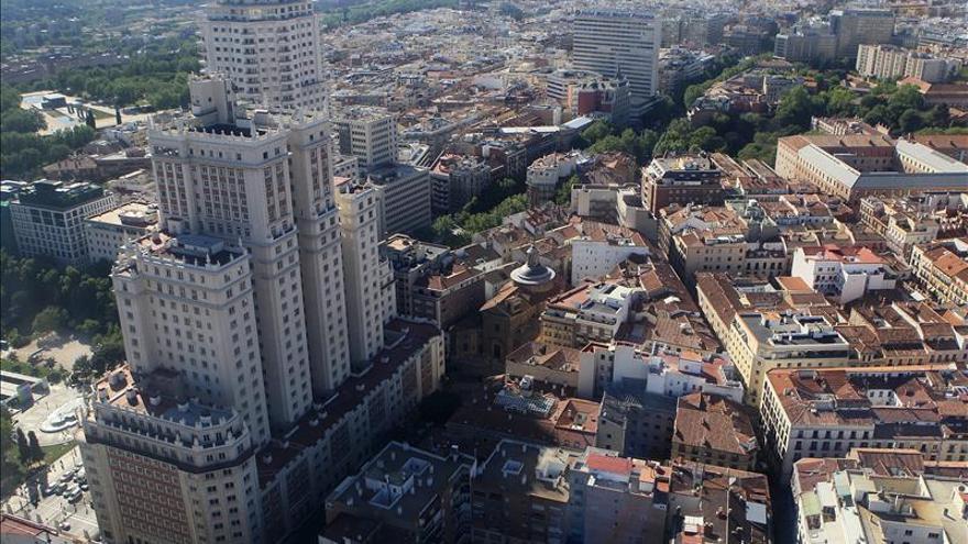 """El documental """"Edificio España"""" se estrena el sábado en el Matadero"""