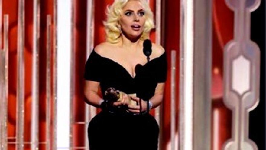 El prometido de Lady Gaga critica a Leonardo DiCaprio: 'Fue un grosero'