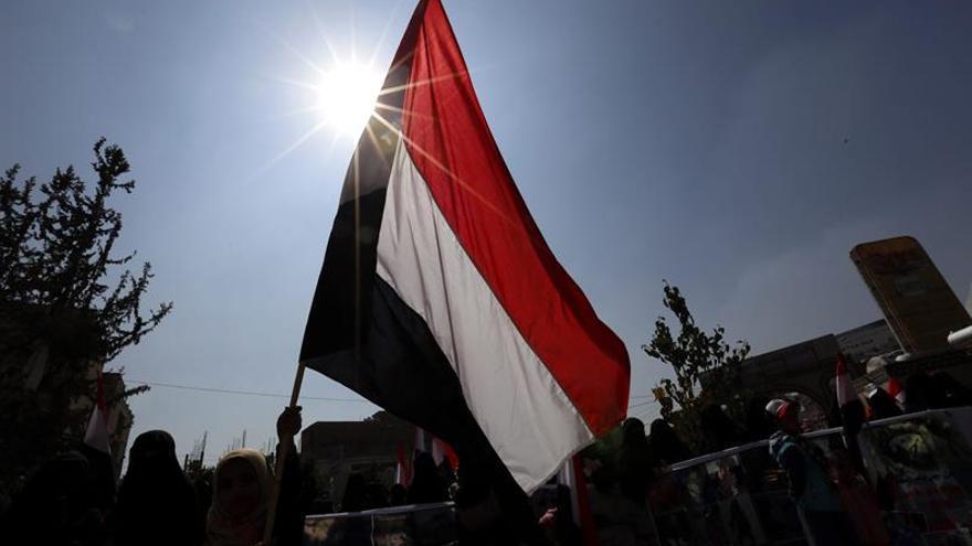 Argentina condena el lanzamiento de un misil balístico de yemeníes hacia Riad