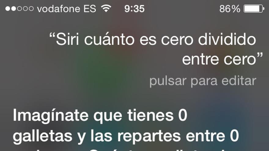 Siri I