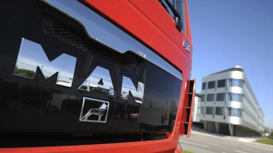 El mercado de vehículos industriales cierra 2013 con un crecimiento del 1 por ciento