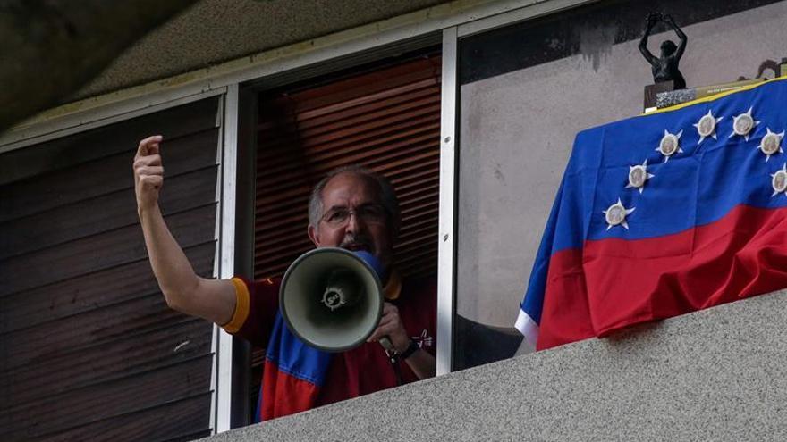 Incertidumbre sobre el nuevo diálogo a un mes de las elecciones locales en Venezuela
