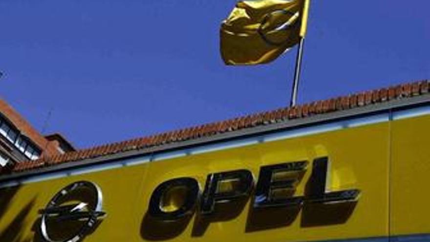 Imagen de Opel