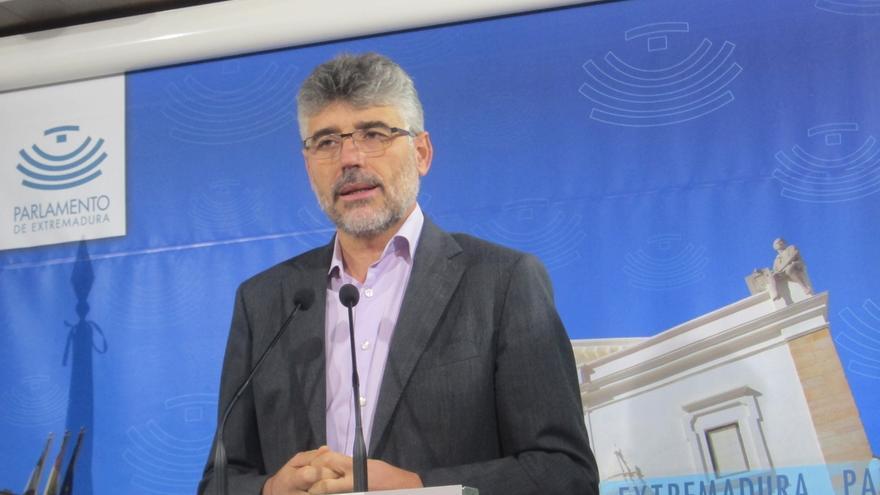 PSOE extremeño circunscribe al ámbito funcionarial y no de  responsables políticos la Operación Enredadera