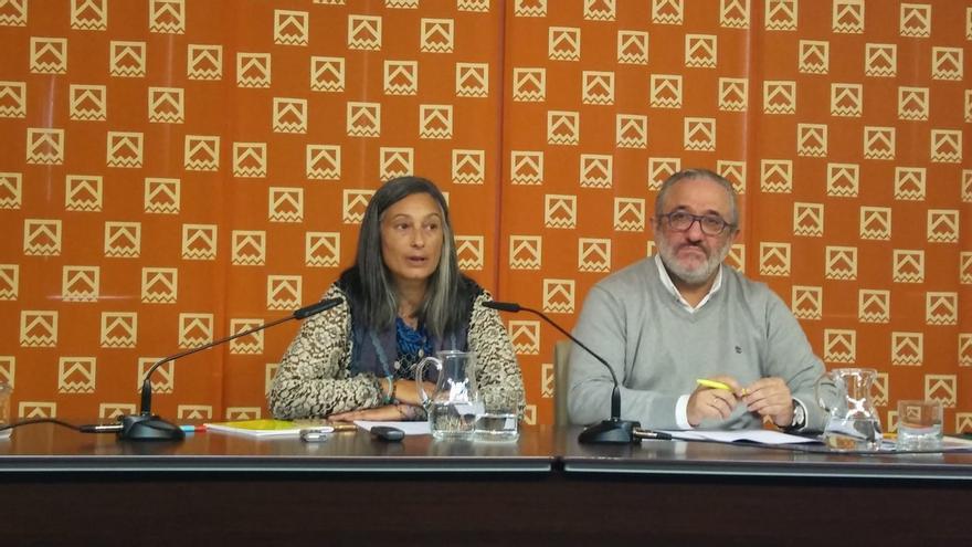 Urgen más medios en la Guardia Civil de Cantabria para luchar contra la despoblación y la violencia machista