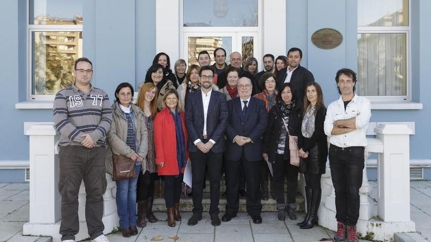 El Gobierno destina más de 110.000 euros a la formación de 15 parados en atención a personas dependientes