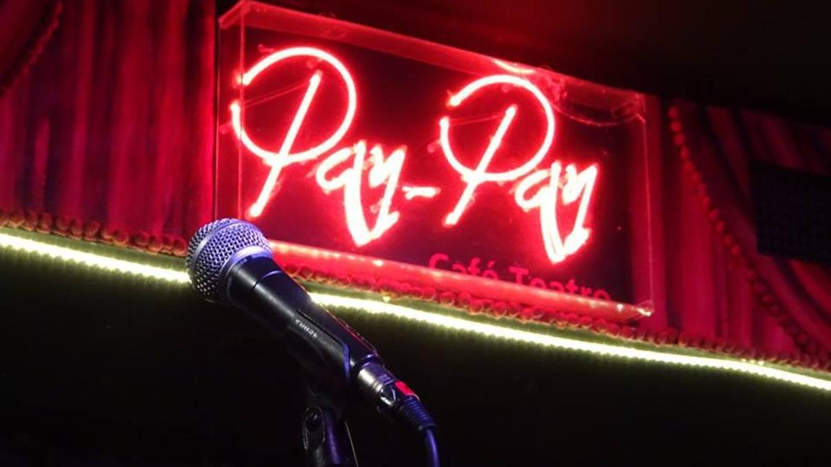 Pay Pay Club de Cádiz