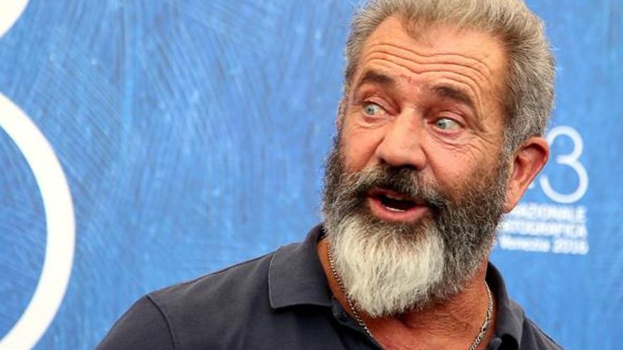 Algunos medios consideran que Mel Gibson sentó el precedente del regreso impune