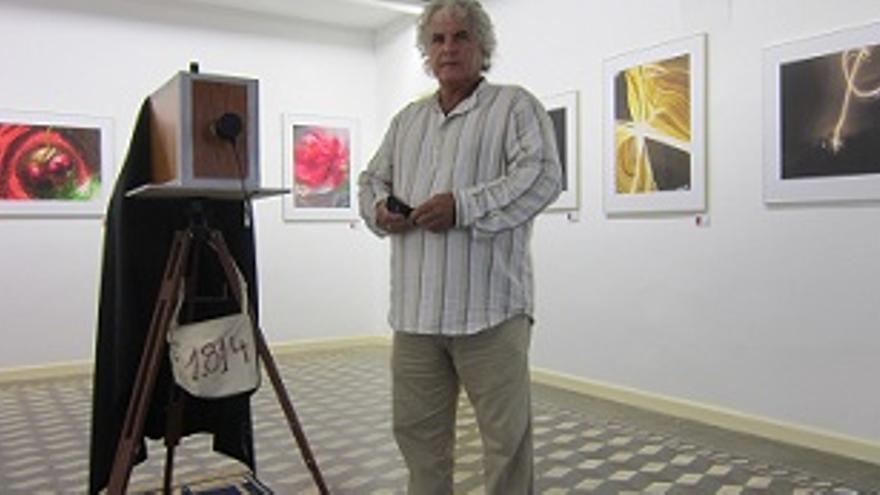 """Rorro muestra su arte """"sin ismos"""" en la Sala O'Daly"""