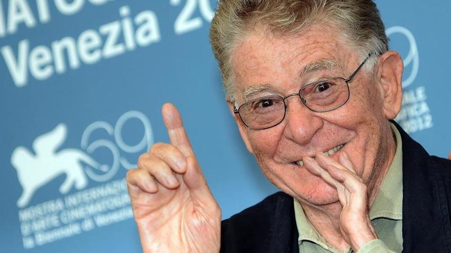 El director y guionista italiano Ermanno Olmi fallece a los 86 años