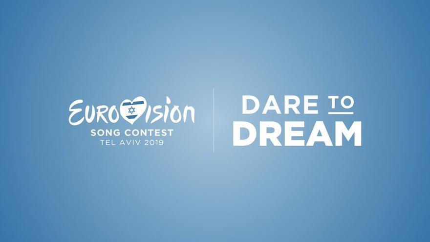 Eurovisión 2019 - Dare to dream
