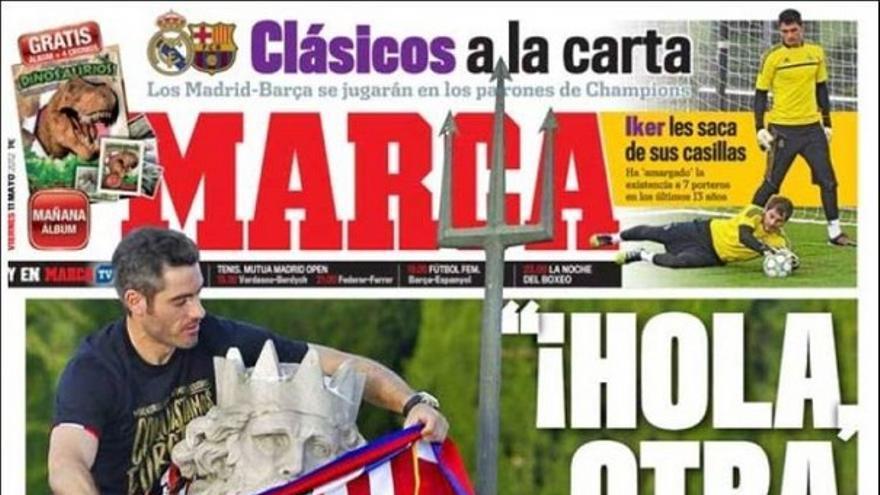 De las portadas del día (11/05/2012) #12