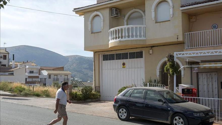 Decretan tres días de luto en Noalejo (Jaén) tras el asesinato de una mujer
