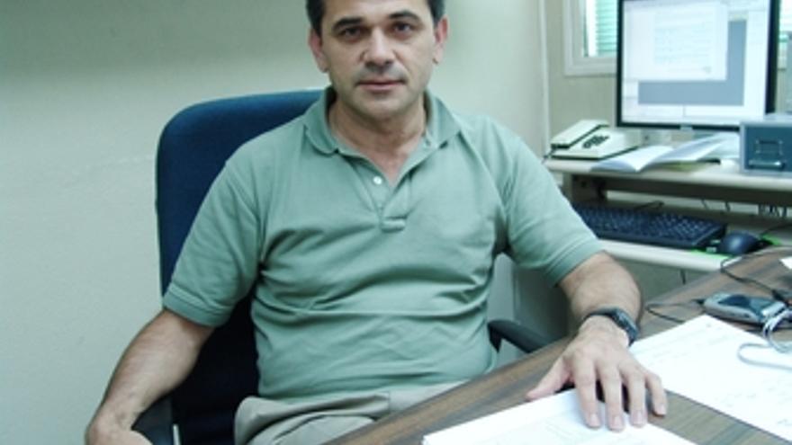 Juan Bueren