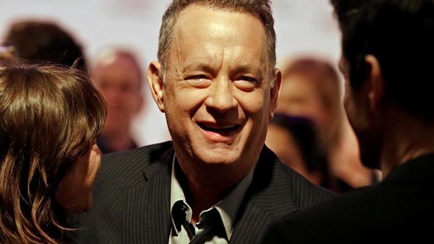 """Clint Eastwood y Tom Hanks aterrizan en los cines de EE.UU. con """"Sully"""""""