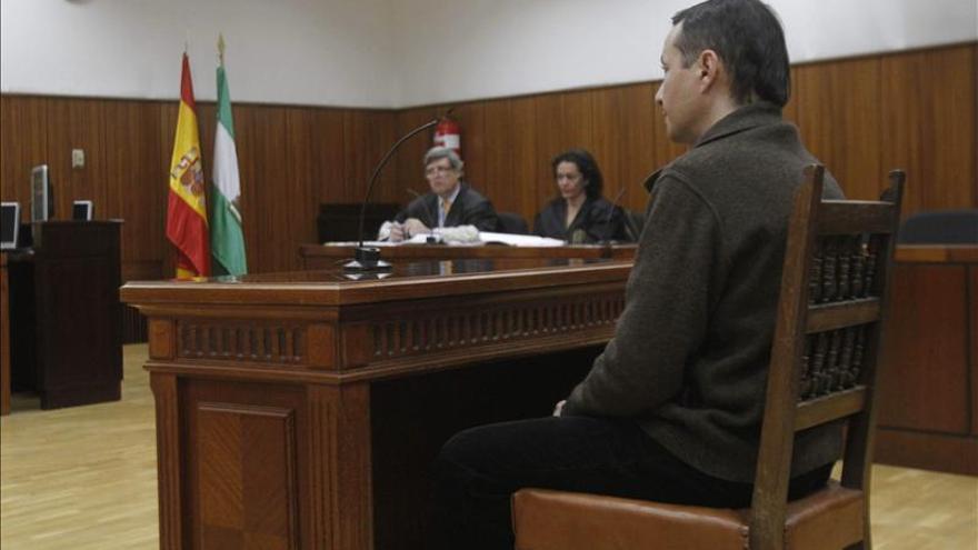 El abogado de Bretón ultima su defensa y apunta a que falta la prueba de ADN