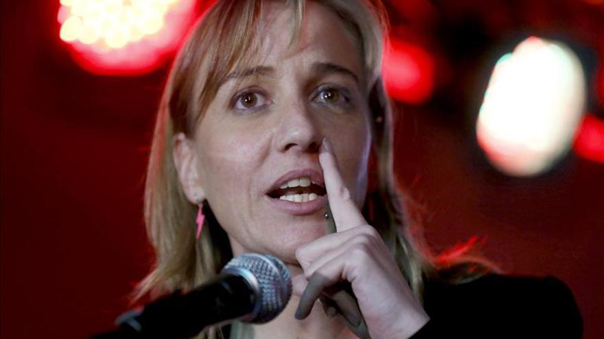 Rivas aplaza a mañana la comisión que estudiará la polémica de Tania Sánchez