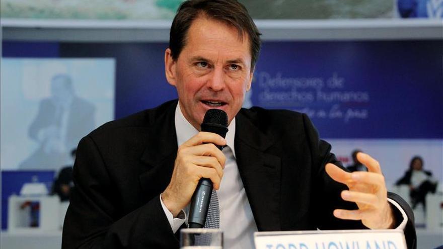 La ONU sugiere a Colombia dar respuesta a las violaciones de DDHH para construir paz