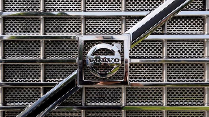 Volvo anuncia una expansión de su producción en China