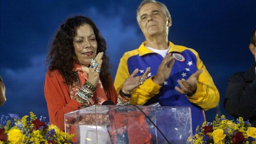 Nicaragua está dispuesta al diálogo con Costa Rica por el fallo de la CIJ, tras un pedido del papa