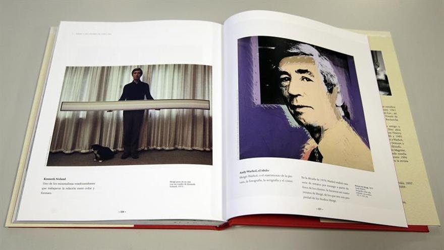 """""""Hergé y el Arte"""" o cómo el universo de Tintín se convirtió en obra artística"""