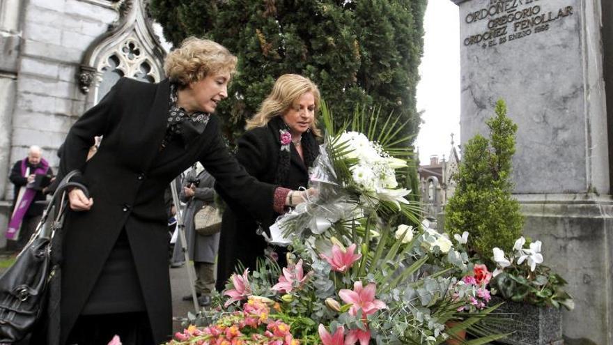 El PP recordará a sus cargos asesinados el día del aniversario de Ordóñez