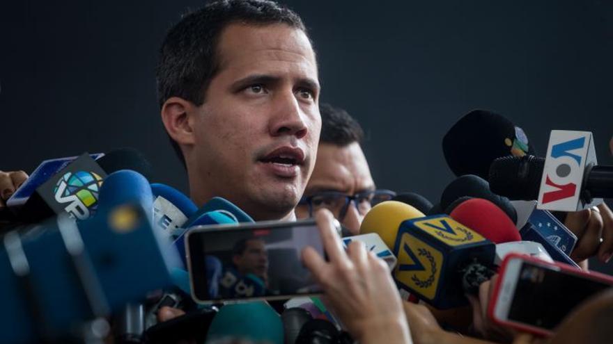EFE/ Miguel Gutiérrez/Archivo