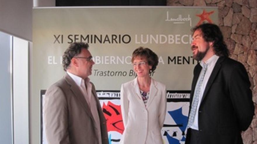 XI Seminario Lundbeck 'El Desgobierno De La Mente'