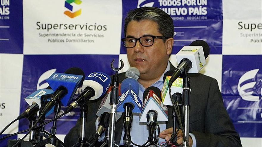 Colombia ve margen para negociar una solución con Gas Natural sobre Electricaribe