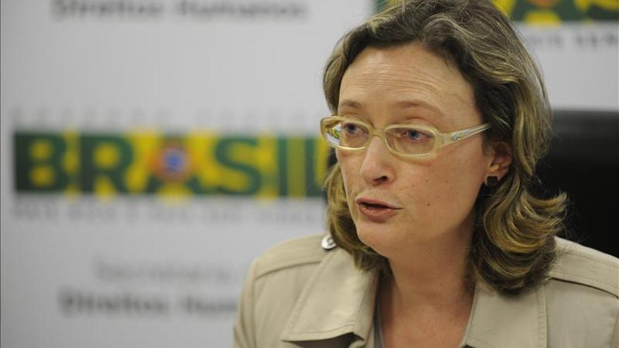 """Consejo de Derechos Humanos de Brasil admite """"drama"""" en las cárceles de Maranhao"""