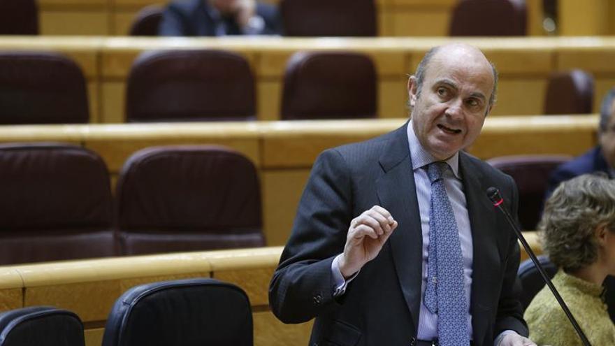 Todo el Senado, menos Podemos, apoya una Ley que multe la morosidad empresarial