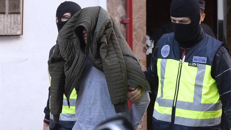 A prisión el hombre detenido ayer en Valladolid por pertenecer al Daesh