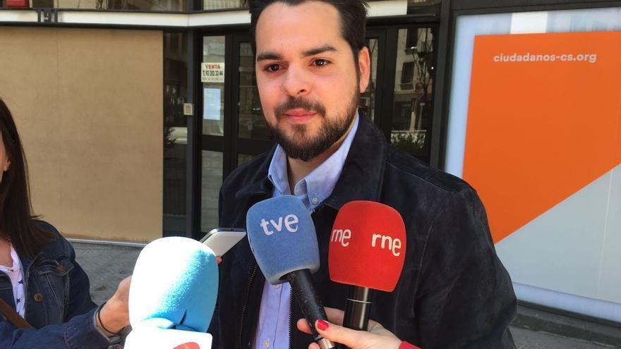 Cs cree que las últimas encuestas acercan un Govern no independentista a Catalunya