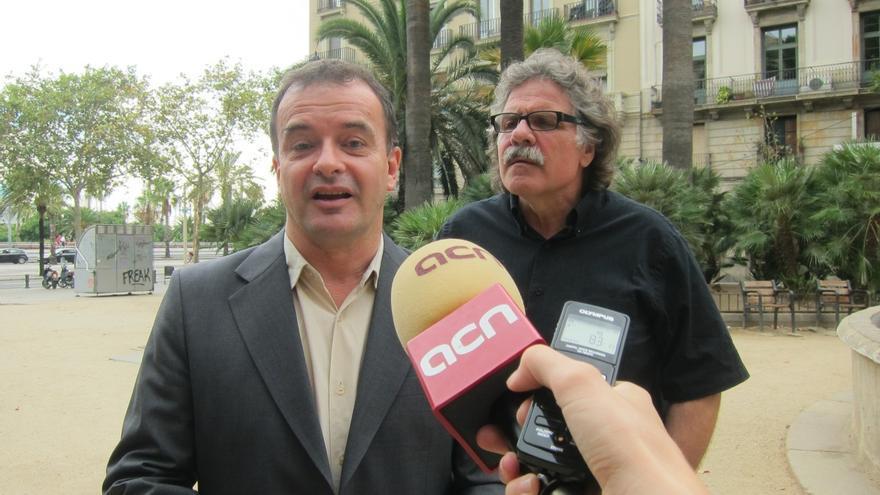 """ERC emplaza a Rajoy a pedir ya el rescate porque """"éste no es un tema para dormirse"""""""