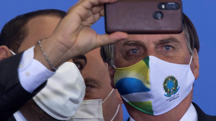 Gobierno brasileño evaluó alterar etiqueta de la cloroquina, dice la Anvisa