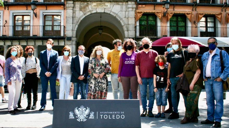 """El Festival de Poesía Voix Vives de Toledo regresa en septiembre """"más social que nunca"""" y estrena curso de verano con la UCLM"""