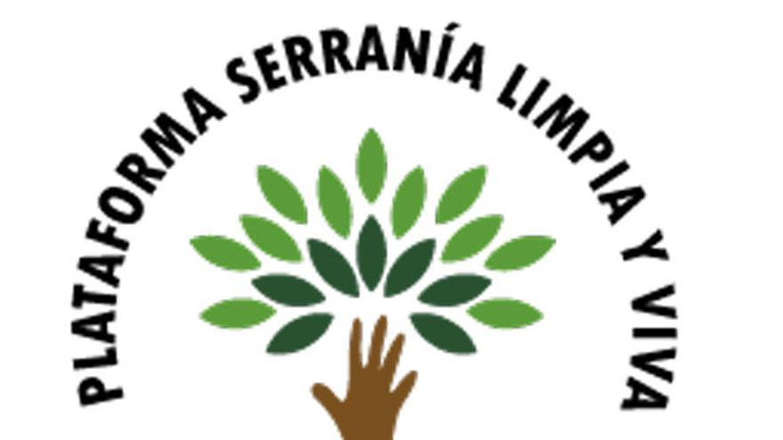 Logotipo de la plataforma contra las macrogranjas