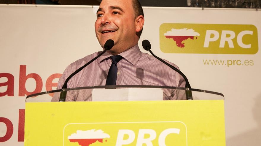 """El PRC acuerda iniciar conversaciones con el PSOE para """"intentar"""" formar un gobierno """"estable"""""""