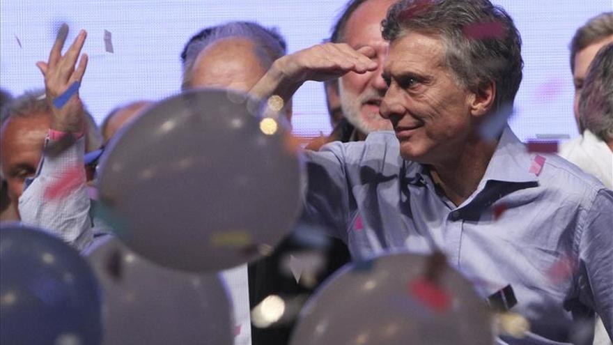 """El jefe del Gabinete argentino dice que el resultado electoral """"es un empate"""""""
