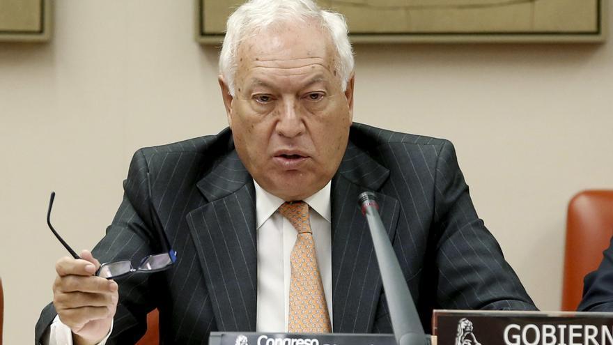 Margallo avisa de que se ha incrementado el riesgo de secuestros en Tinduf