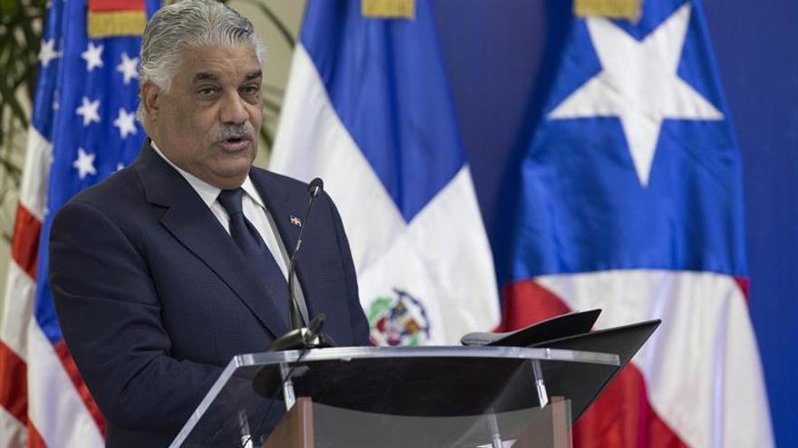 Rep. Dominicana lanza un plan acción contra la trata de personas y el tráfico de migrantes