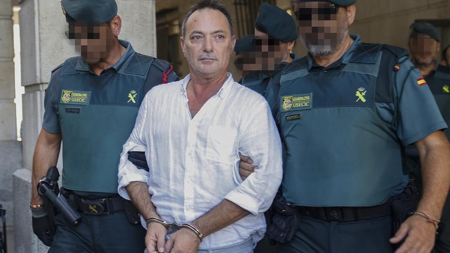 La juez manda a prisión al gerente y al administrador único de Magrudis