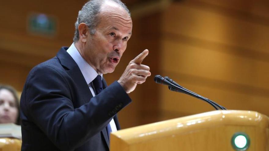 """El ministro de Justicia sobre los indultos del procés: """"Dejémonos de fantasmas"""""""
