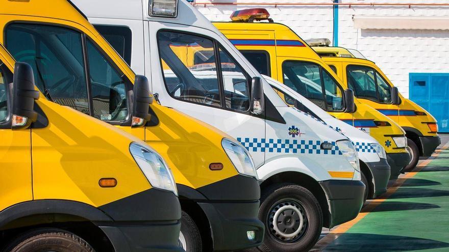 Ambulancias Tenorio