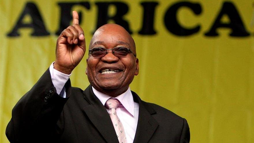 La Justicia sudafricana rechaza la apelación de Jacob Zuma por casos de corrupción